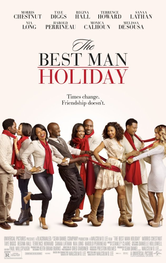 The Best Man Holiday Full Movie Online Stream
